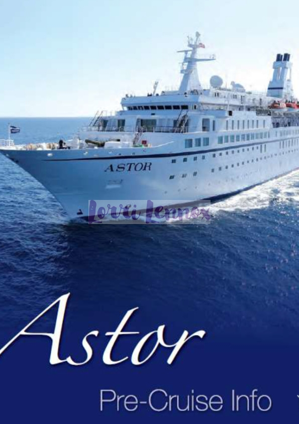 astorprecruise
