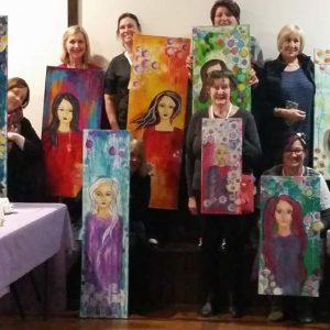 Art Workshops and Classes